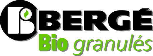 Bergé Bio Granulés - Logo