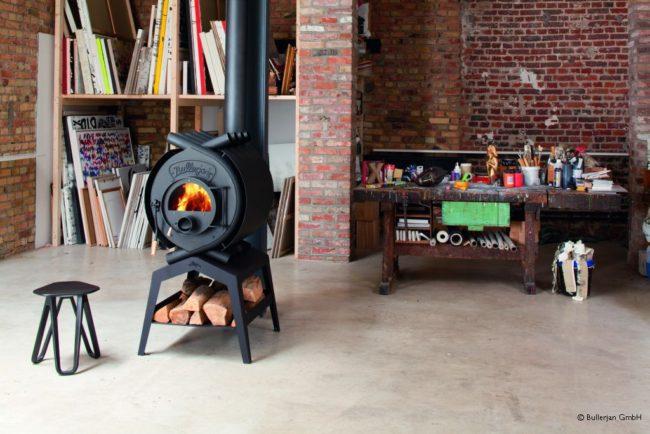 Bergé Poêle & cheminées - Nouveau dans votre show-room de LIMOUX