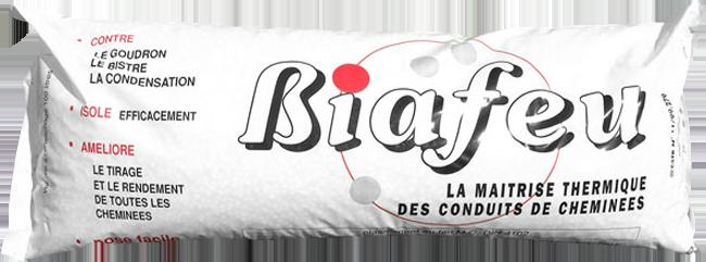 Bergé Biafeu - Produit